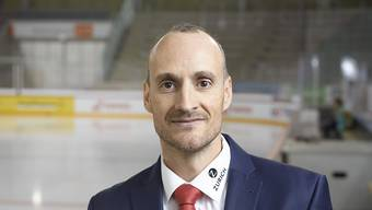 Erstes Ziel erreicht: U20-Nationalcoach Christian Wohlwend