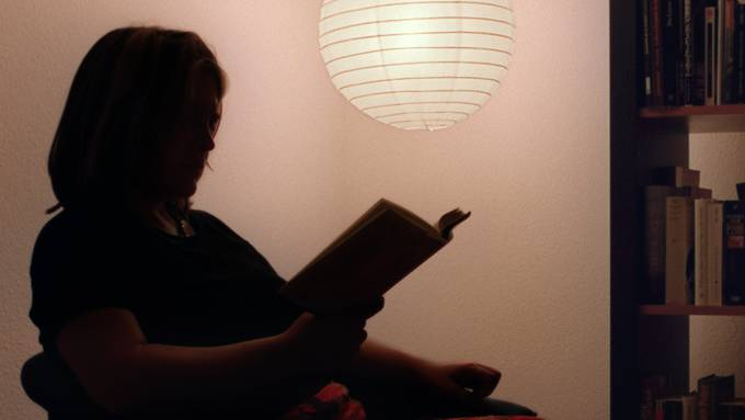 Neuer Lesestoff: Für den Fall, dass Sie alle Lieblingsbücher bereits zweimal gelesen haben.  Bild: Keystone