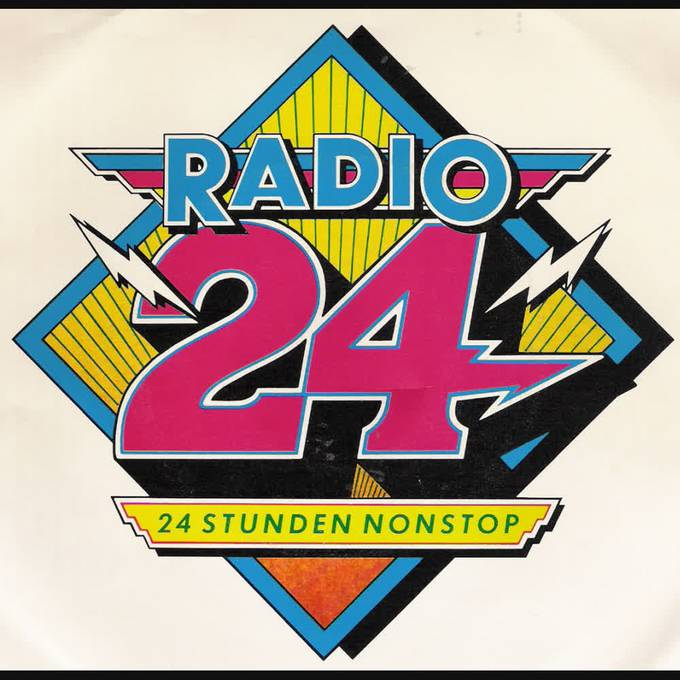 Polo hofer singt «Radio 24»