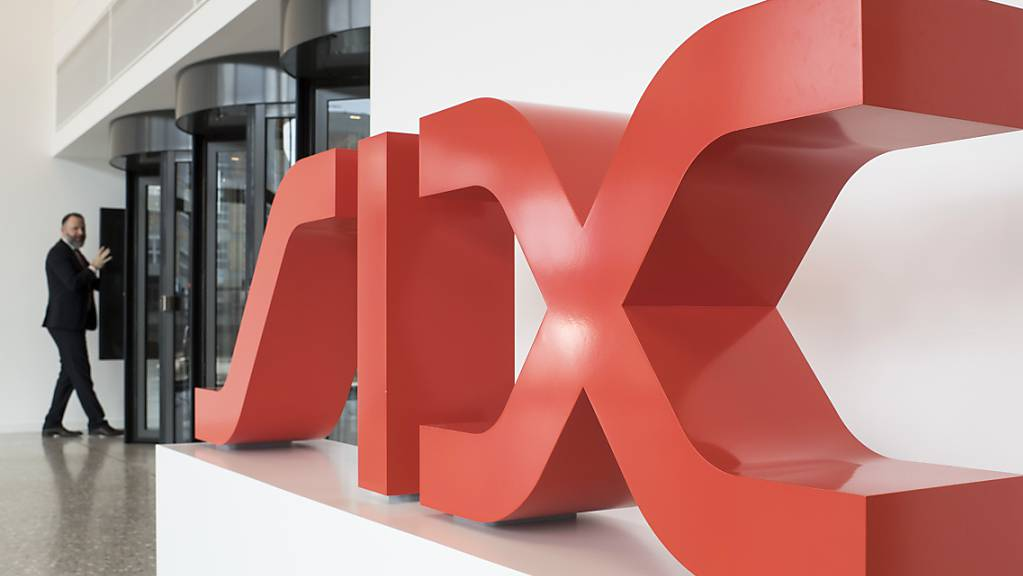 Wer über die Schweizer Börse SIX in die Kursentwicklung von Kryptowährungen investieren will, hat zunehmend die Qual der Wahl. Am (heutigen) Freitag wurde das 100. Kryptoprodukt kotiert. (Archivbild)