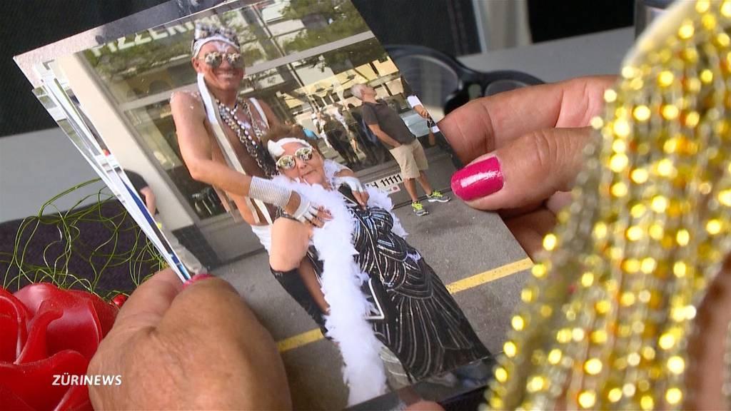 Street Parade: Raver-Oma ist gestorben