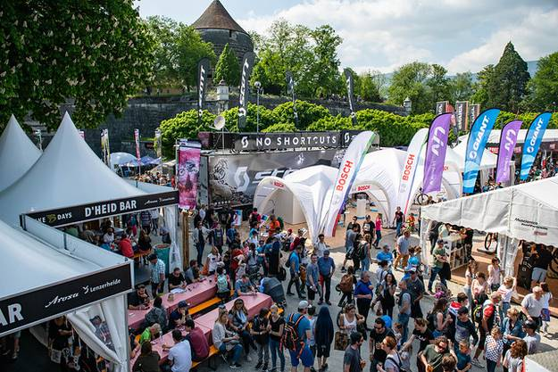 Mit 135 Ausstellern und 340 Marken wächst die Velo Expo um 10 Prozent