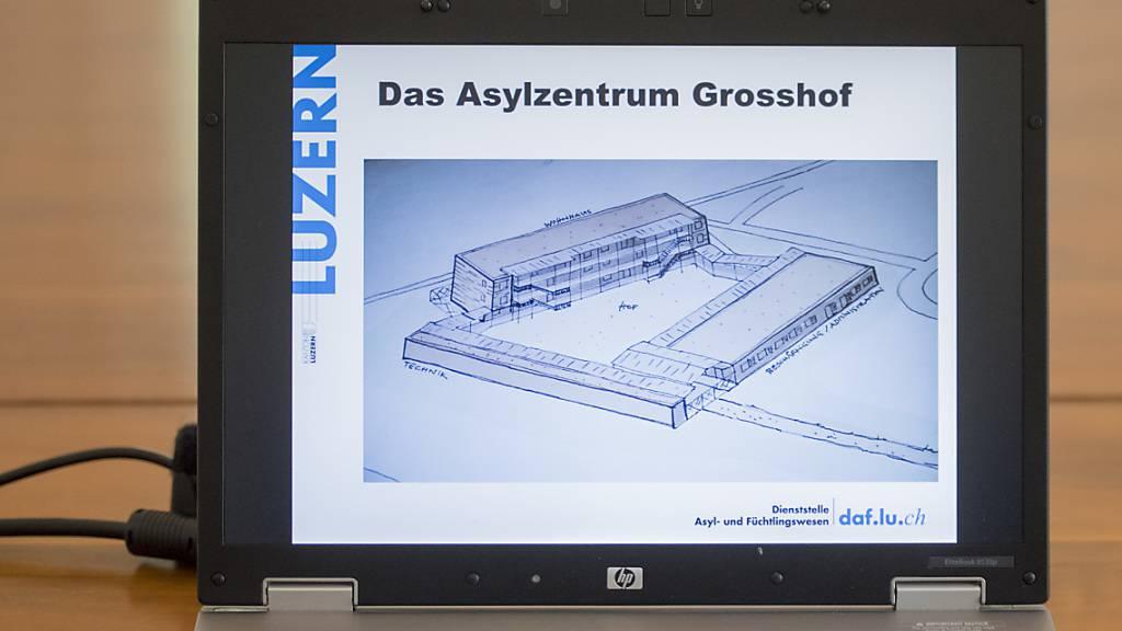 Kanton Luzern entliess Asylzentren-Leiter widerrechtlich