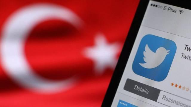 Der Kurznachrichtendienst Twitter ist in der Türkei wieder zugänglich.