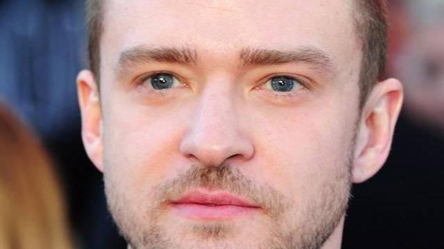 Frauenschwarm Justin Timberlake (Archiv)