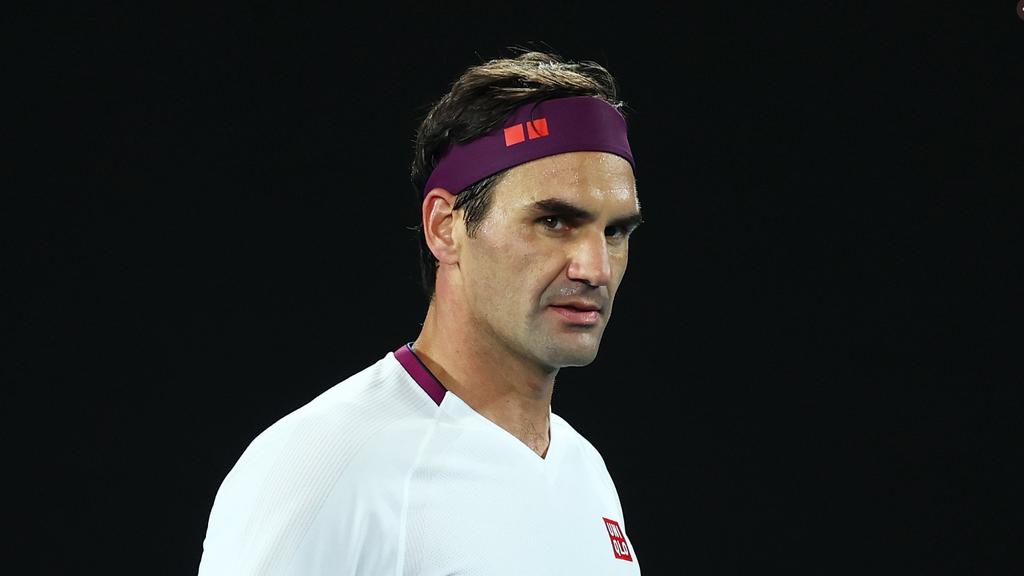 Australien Open: Federer steht im Viertelfinale