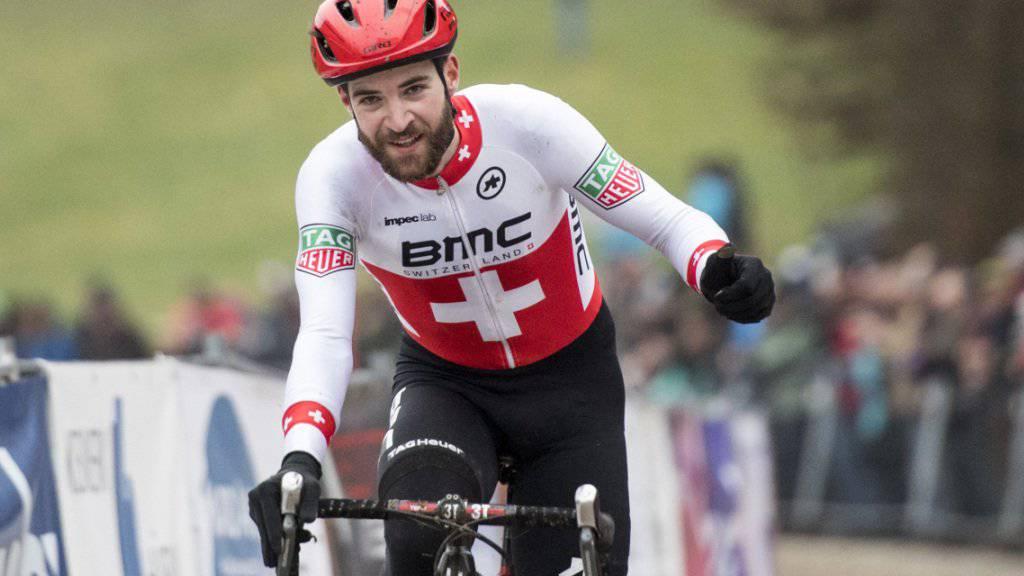 Lars Forster komplettiert das Männerteam