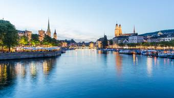 Zwingli Zürich Tourismus