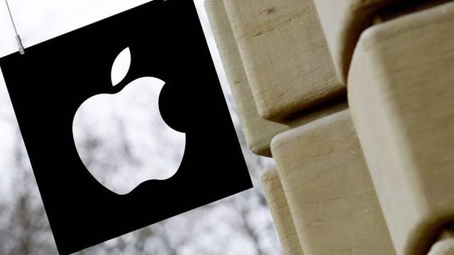Eine Rentnerin verklagt Apple (Archiv)