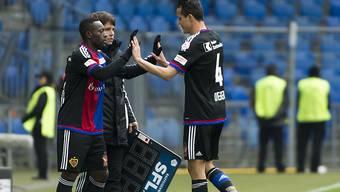 In seinem Comeback-Spiel gegen St. Gallen musste er sich verletzt wieder auswechseln lassen. Nun ist klar: Philipp Degen wird seine aktive Karriere am Ende dieser Saison beenden.