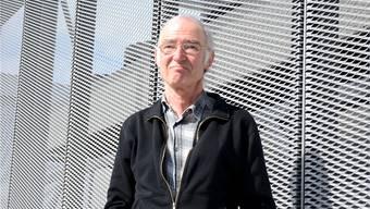 Ernst Joss: Dietiker AL-Gemeinderat und Pensionskassenexperte.