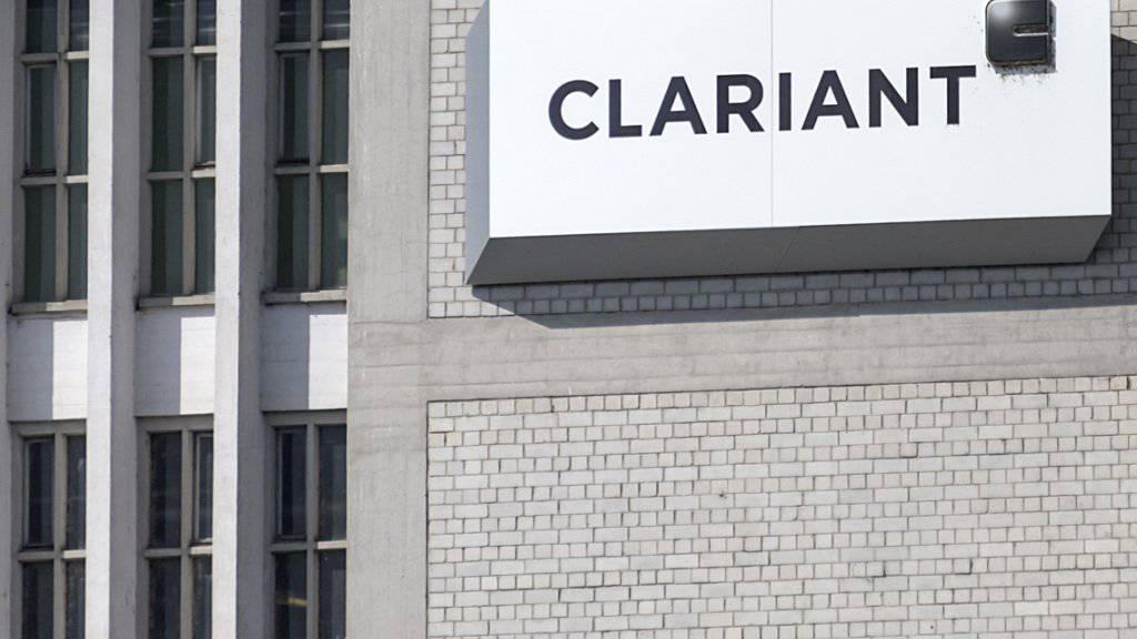 Clariant soll einen unabhängigen Finanzberater engagieren und White Tale drei Verwaltungsratssitze zugestehen, fordert die aktivistische Investorengruppe.