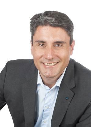 BDP: Marcel Bruggisser, Aarau (bisher)