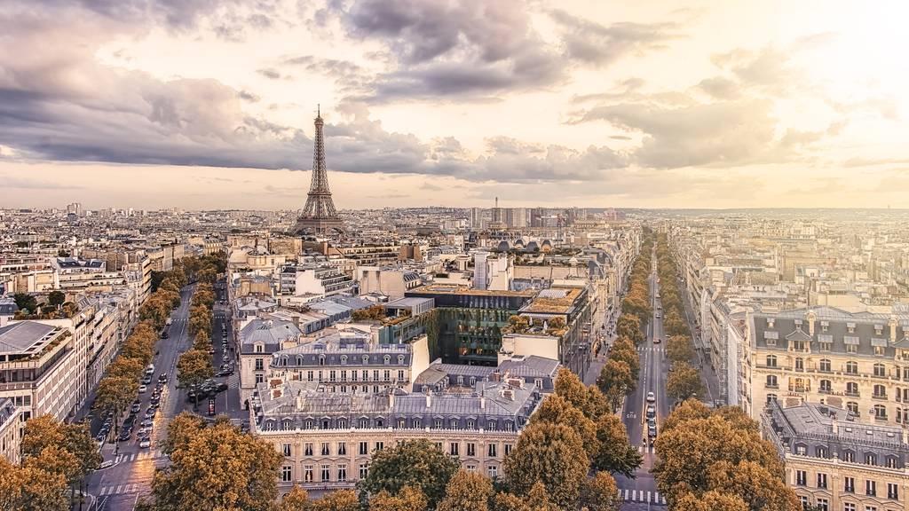 Paris macht ernst mit Tempo 30 – Vorbild für St.Gallen?