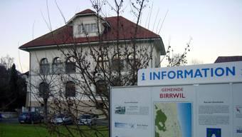 Birrwil sucht einen Gemeindeschreiber.