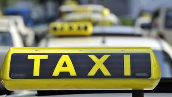 Eine Kurz-Therapie im Taxi war in Stockholm möglich (Symbolbild)