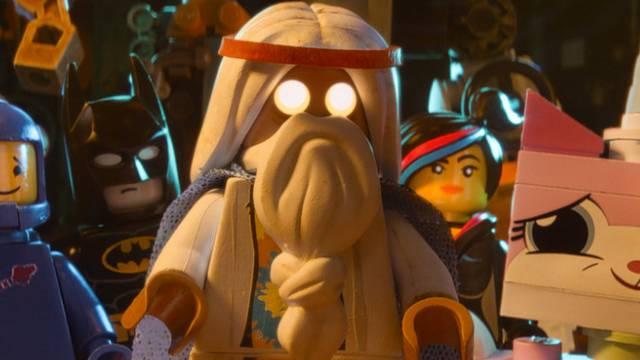 "Szene aus ""The Lego Movie"""