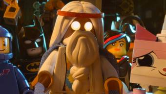 "Szene aus ""The Lego Movie"""