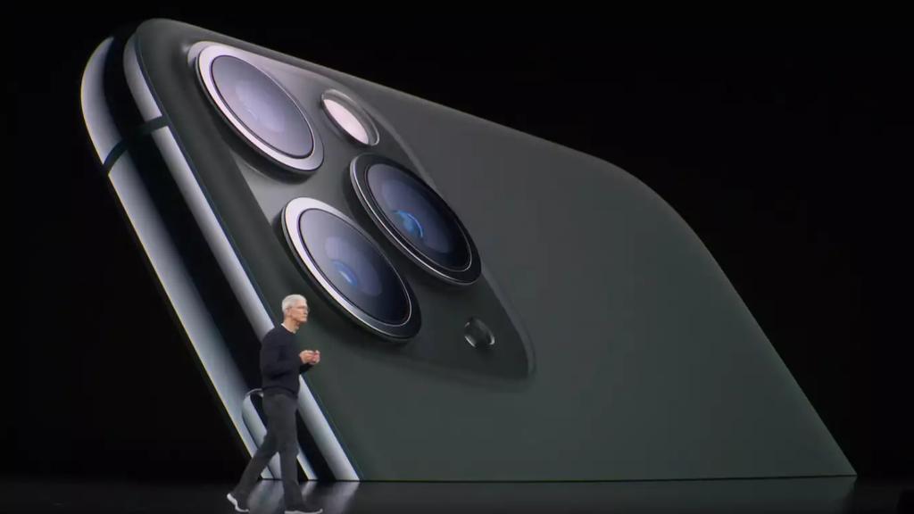 Netz spottet über das iPhone 11 Design