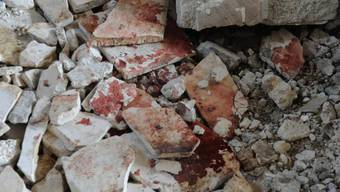 Blutvergiessen in Syrien fordert über 100'000 Tote