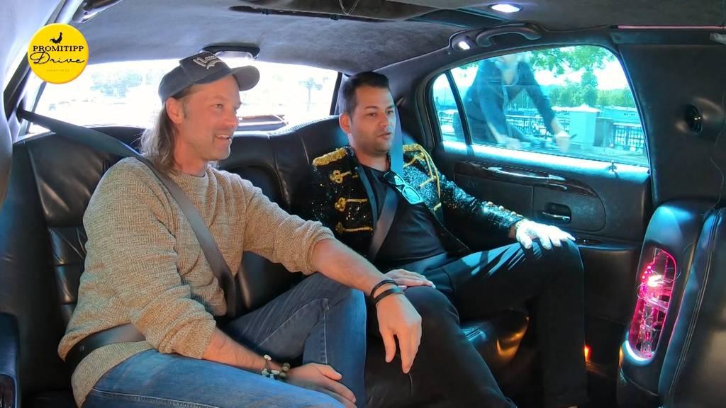 Promitipp Drive mit «The Koray Sanchez Show»