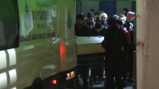 Attentäter von Istanbul weiterhin flüchtig
