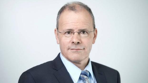 Jürg Schlup Präsident der Ärztevereinigung FMH. (Bild: zvg)