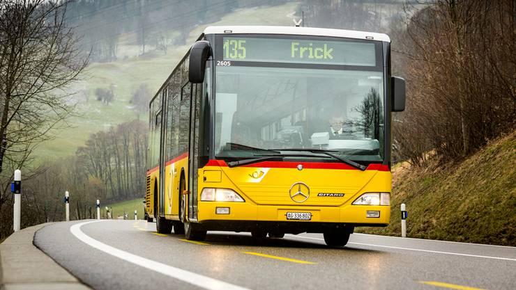 Gemeinsam mit dem Bund bezieht der Kanton Aargau jährlich Leistungen in der Höhe von bis zu 50 Millionen Franken.