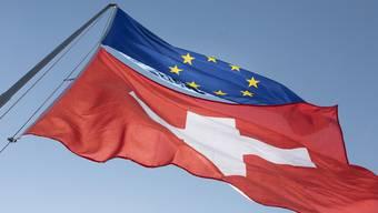 Empfiehlt die EU-Kommission nicht explizit die Äquivalenz für die Schweizer Börse zu verlängern, dann läuft sie automatisch am 30. Juni aus.