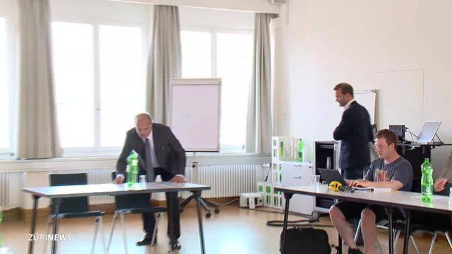 ERZ-Skandal: Nun auch Schwarzgeld-Vermögen entdeckt