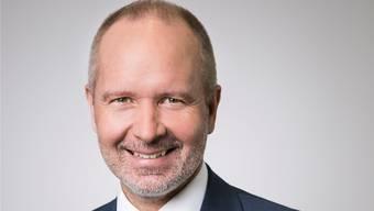 Stefan Kölliker St. Galler Regierungsrat (SVP: «Wir ermuntern die Vereine, bei ihren HSK-Aktivitäten die Muttersprache der Kinder zu fördern.»