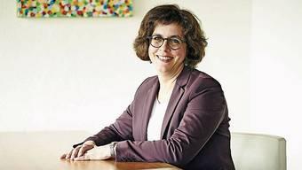 «Wir dürfen stolz sein»: Bettina Lutz Güttler.