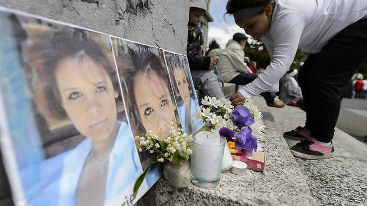 Der Mord an der 19-jährigen Marie vom Mai 2013 durch einen Wiederholungstäter hatte in der ganzen Schweiz für Empörung gesorgt. (Archivbild)