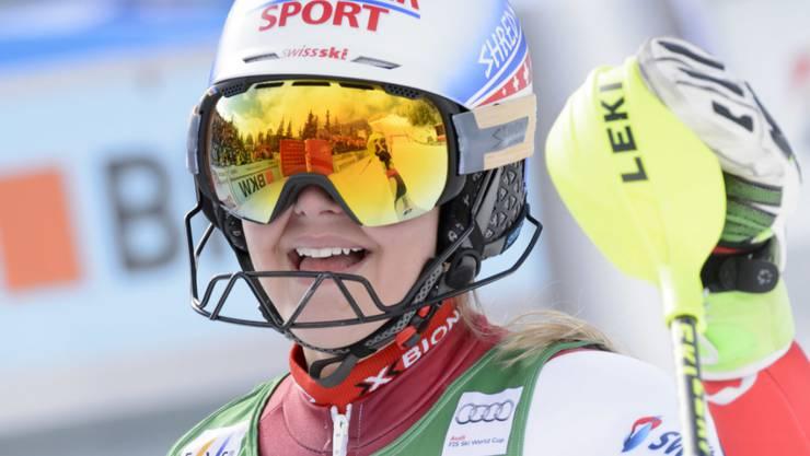 Muss ihren Start in den Weltcup-Winter verschieben: Charlotte Chable