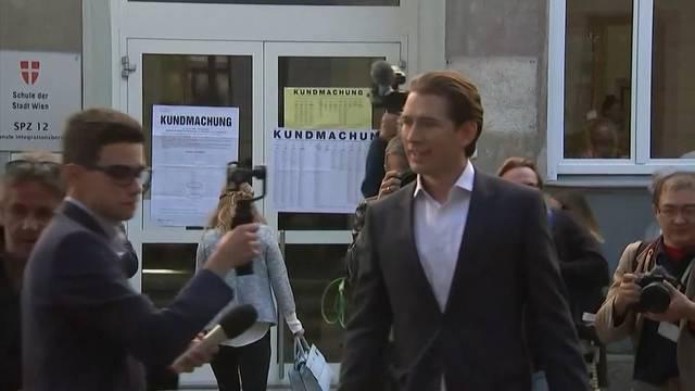 Jüngster Bundeskanzler Österreichs?