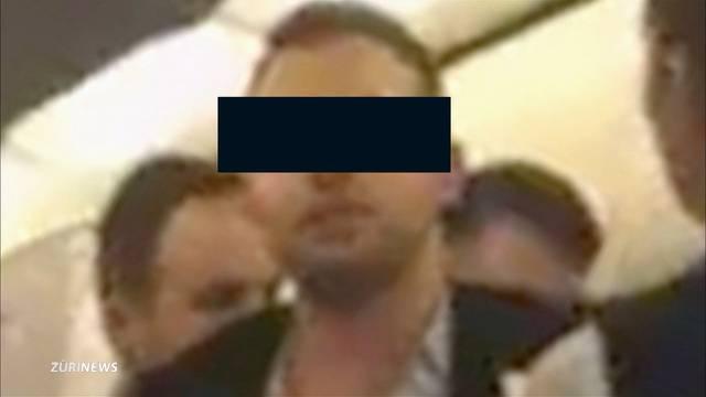 "Beziehungsdrama: ""Allahu Akbar""-Rufer verletzt Frau schwer"