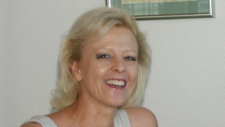 Regina Jäggi