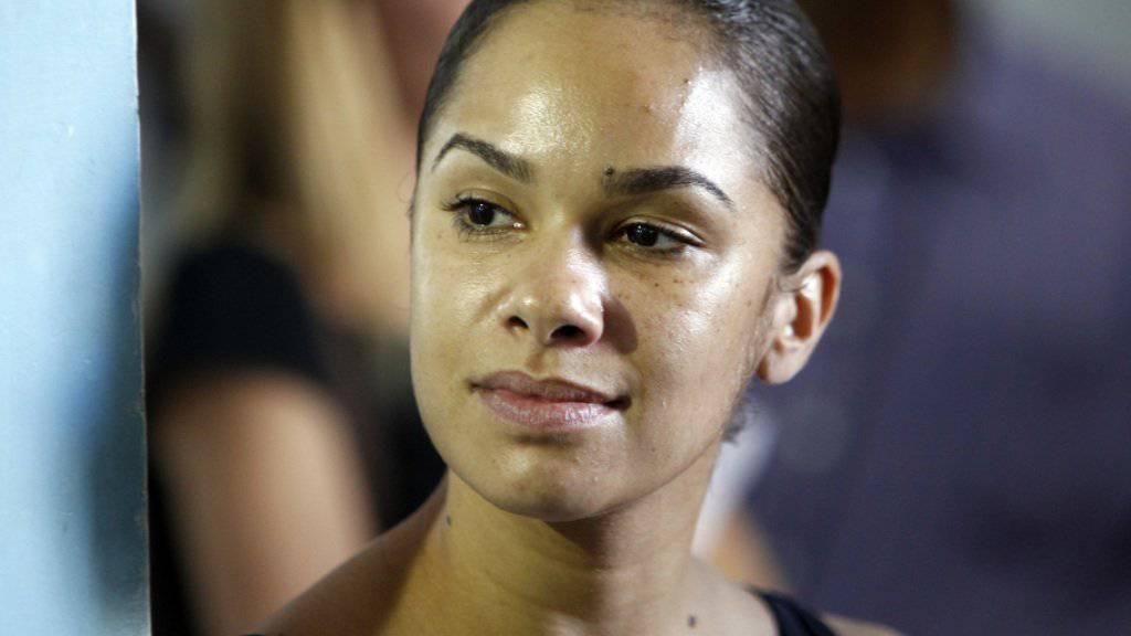 Wirbt für die endgültige Versöhnung zwischen den USA und Kuba: Die amerikanische Primaballerina Misty Copeland. (Archivbild)
