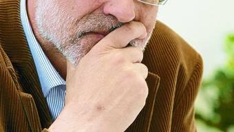 Wegen Problemen beim Zweckverband Sozialregion Thal-Gäu steht auch dessen Präsident Paul Stöckli in der Kritik.
