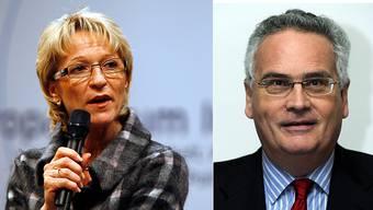 An der Delegiertenversammlung werden weitere Rücktritte bei der Raiffeisenbank bekannt
