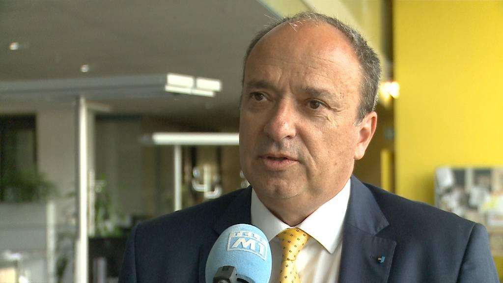 Brief an Bundesrat: Aargauer Regierung fordert Öffnung aller Geschäfte