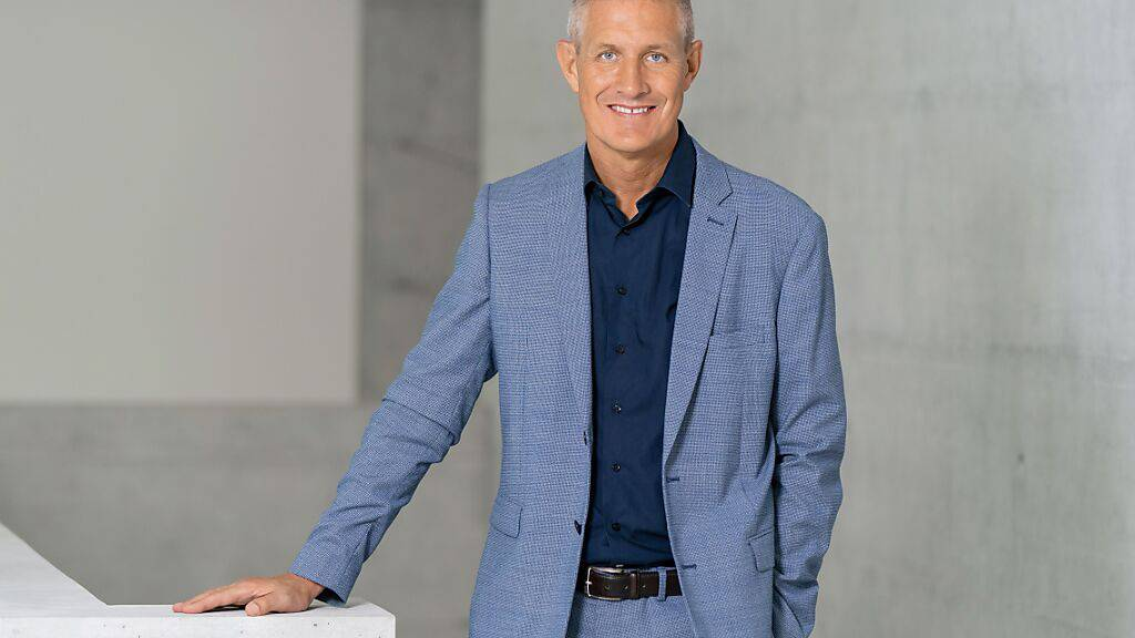 Kantonsspital St.Gallen mit neuem CEO