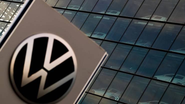 Kanada geht gegen den deutschen VW-Konzern im Diesel-Skandal juristisch vor. (Archivbild)