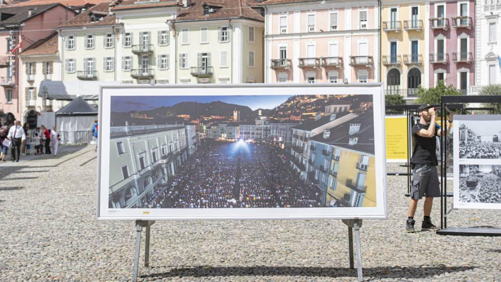 Filmfestival Locarno 2020: Hybride Ausgabe gestartet