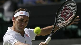 Wimbledon_Viertelfinal