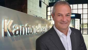 Christoph Lengwiler, Professor an der Hochschule Luzern, über die Pläne die AKB in eine Aktiengesellschaft umzuwandeln.