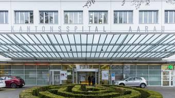 Ein externes Gutachten erachtet den Neubauplan des Kantonsspitals Aarau als finanziell tragbar.