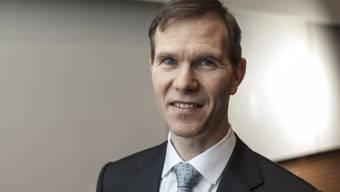Zurich-Finanzchef Pierre Wauthier ist tot (Archiv)