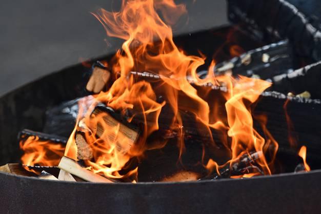 «Basel on Fire»: Vom 7. - 15. Juni geht es auf dem Bruderholz heiss zu und her.