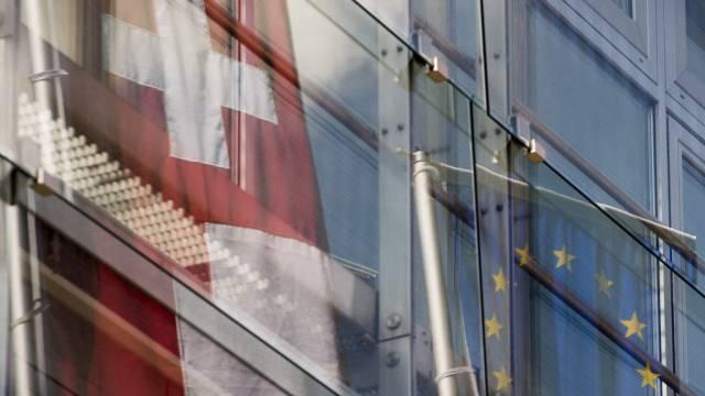 Brüssel dürfte bald das nächste Dossier mit der Schweiz verhandeln